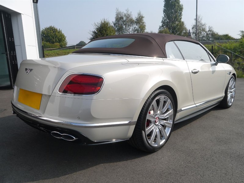 Used Bentley Continental Gt For Sale Select Used Bentley