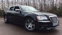Used Chrysler 300C V6 CRD Limited 4dr Auto