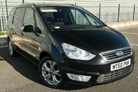 Used Ford Galaxy TDCi 140 Titanium X 5dr Po