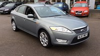 Used Ford Mondeo Ghia 5dr