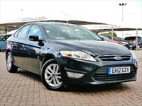 Used Ford Mondeo EcoBoost Zetec 5dr (Start