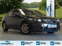 Used Honda Accord i-DTEC ES 4dr
