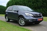 Used Honda CR-V i-VTEC ES-T 5dr