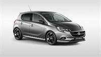 Used Vauxhall Corsa T ecoFLEX Limited Edition 5