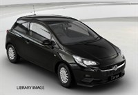 Used Vauxhall Corsa Limited Edition 5dr