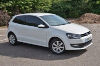 Used VW Polo Match 3dr DSG