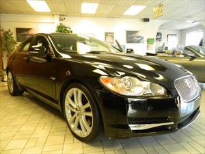 used Jaguar  XF V6 S 275 PREMIUM LUXURY in wigan-lancashire