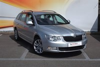Used Skoda Superb Estate TSI SE 5dr