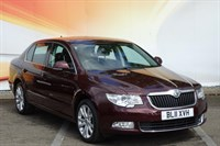 Used Skoda Superb Hatchback TSI SE 5dr