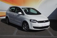 Used VW Golf Plus Hatchback TDI 105 BlueMotion Tech SE 5dr DSG