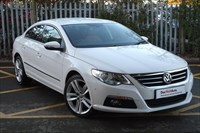 Used VW Passat CC Saloon GT TDI BlueMotion Tech 170 4dr (5 seat)