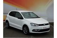 Used VW Polo TSI SE Design 5dr