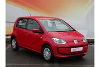 Used VW Up Move Up 5dr