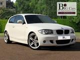 BMW 116d M SPORT StartStop Aux-in