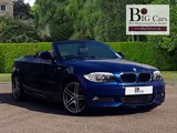 BMW 118d SPORT PLUS EDITION Convertible Bluetooth