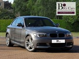 BMW 118d M SPORT Full Cream Leather USB