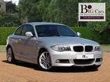 BMW 118d M SPORT Rear Sensors StartStop Aux-in