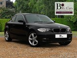 BMW 125i SE Auto HeadlightsWipers