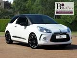 Citroen DS3 E-HDI DSTYLE PLUS Bluetooth StartStop Aux-in