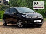 Ford Fiesta ZETEC Bluetooth USB Aux-in