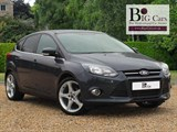 Ford Focus ZETEC DAB Radio Bluetooth