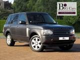Land Rover Range Rover TD6 VOGUE SAT NAV Harman Kardon