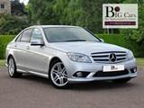 Mercedes-Benz C220 CDI BLUEEFFICIENCY SPORT