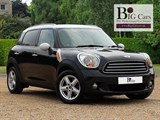 MINI Countryman COOPER D StartStop Bluetooth