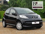 Peugeot 107 URBAN MOVE Aux-in Port