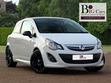 Vauxhall Corsa LIMITED EDITION Cruise Control Aux-in Privacy Glass