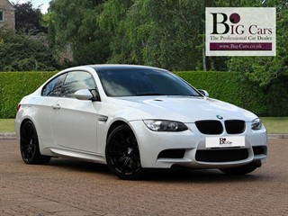 Click here for more details about this BMW M3 DCT LIMITED EDITION 500 Media Package