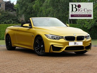 Click here for more details about this BMW M4 DCT Massive Spec