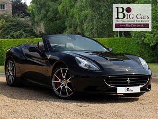 Click here for more details about this Ferrari California 2 PLUS 2 Full Ferrari History