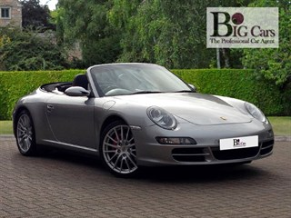 Click here for more details about this Porsche 911 CARRERA 4 TIPTRONIC S