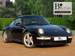 Click here for more details about this Porsche 911 Turbo 993