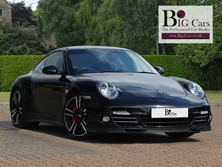 Click here for more details about this Porsche 911 Turbo PDK Sports Chrono Package Sat Nav