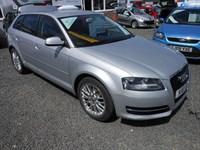 Used Audi A3 TDI
