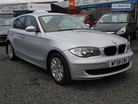 Used BMW 116i
