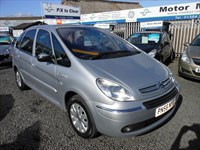 Used Citroen Xsara Picasso EXCLUSIVE 16V