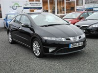 Used Honda Civic I-VTEC EX GT