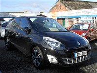 Used Renault Scenic DYNAMIQUE TOMTOM BOSE PACK DCI S/S