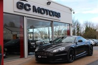 Used Aston Martin DBS 6.0 2dr BANG AND OLUFSEN SOUND