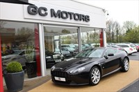 Used Aston Martin Vantage 2dr [420] ++++ 1 OWNER