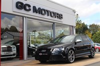 Used Audi RS3 quattro Sportback 5dr S Tronic 4WD