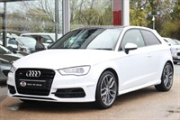 Used Audi S3 TFSI S Tronic 3dr