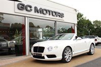 Used Bentley Continental GTC V8 2dr Auto ++++ 1 OWNER