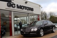 Used Bentley Flying Spur Sedan 4dr 4WD SUNROOF