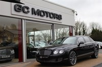 Used Bentley Flying Spur Sedan 4dr 4WD FRONT + REAR MASSAGE SEATS