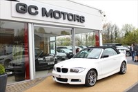 Used BMW 120d 1 SERIES Sport Plus Edition 2dr ++++ HEATED SEATS