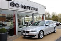 Used BMW 530d 5 SERIES SE 5dr Step Auto ++++ MASSIVE SPEC